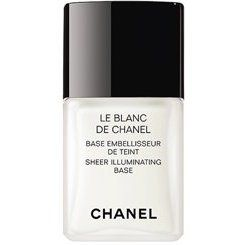 Chanel Le Blanc de Chanel Sheer Illuminating Base