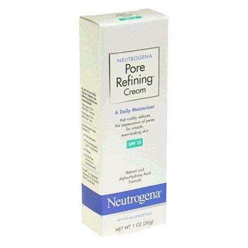 Neutrogena Pore Refining Cream SPF 15