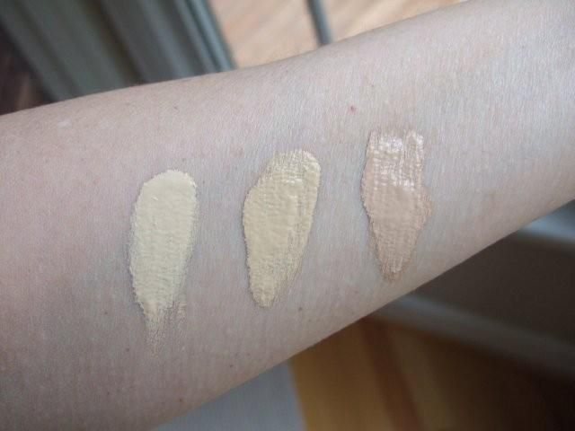 Nars All Day Weightless Luminous Foundationintial Autos Post