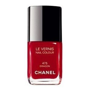 Chanel Le Vernis #475 Dragon