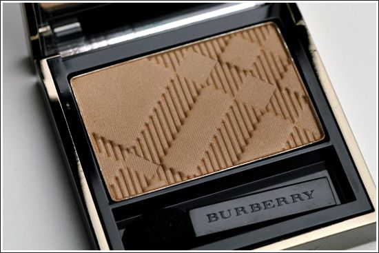 Burberry No. 6 Almond