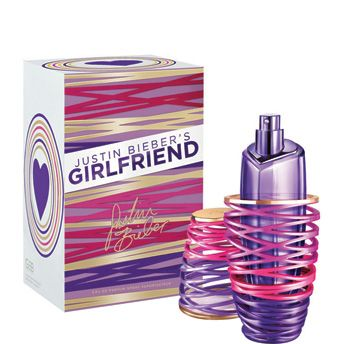 Justin Bieber - Girlfriend