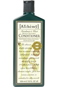 Al'chemy - Macadamia & Wheat Protein Treatment Conditioner