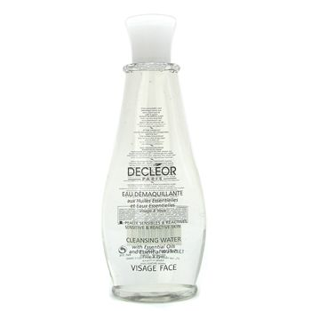 Decleor cleansing water
