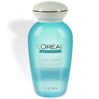 L'Oreal Refreshing Eye Make Up Remover