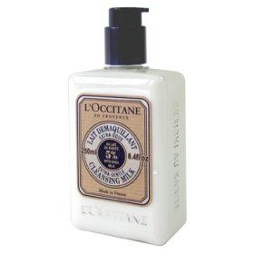 L'Occitane Shea Butter Extra Gentle Cleansing Milk