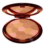 Guerlain Terracotta Light Sheer Bronzing Powder- Brunette 02