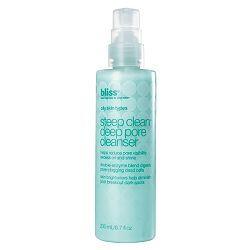Bliss Labs Steep Clean Deep Pore Cleanser