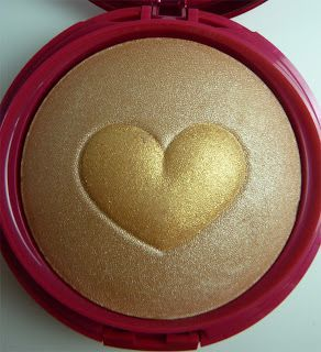 Physicians Formula Happy Booster� Glow & Mood Boosting Baked Bronzer