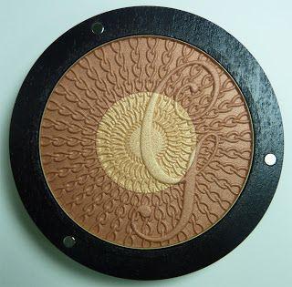 Guerlain Guerlain Terra Ora Sculpting Powder and Contrast Highlighter for Summer 2013