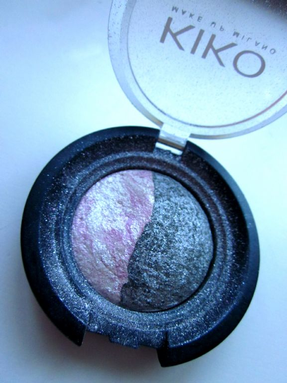 Kiko Cosmetics Highly Pigmented Eye Shadow