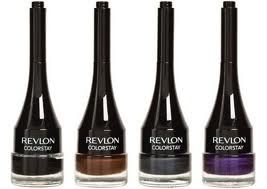 Revlon colorstay cream gel eye liner in plum