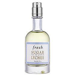 Fresh Lychee Sugar
