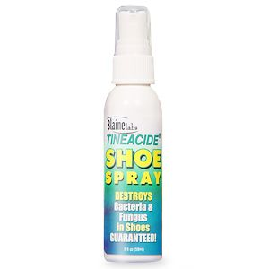 Tineacide Shoe Spray Review