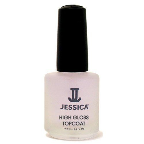 Jessica - Brilliance flash dry top coat