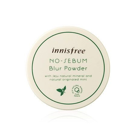 InnisFree No Sebum Loose Powder