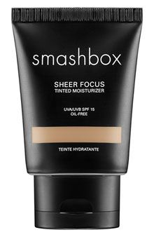 Smashbox Sheer Focus Tinted Moisturizer SPF 15