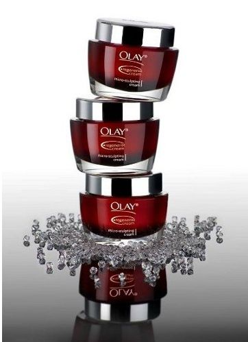 Olay Regenerist Micro-Sculpting Cream [DISCONTINUED & REFORMULATED]