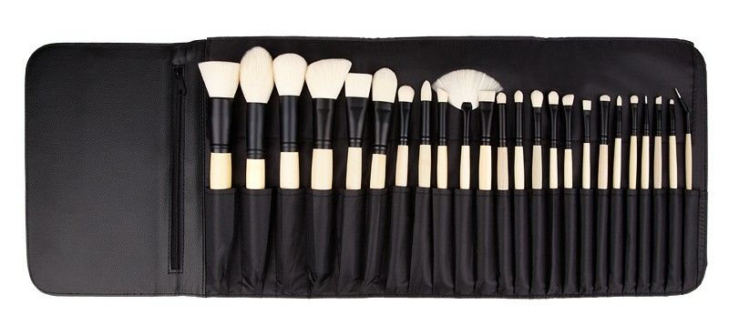Coastal Scents Elite Brush Set 24 pc
