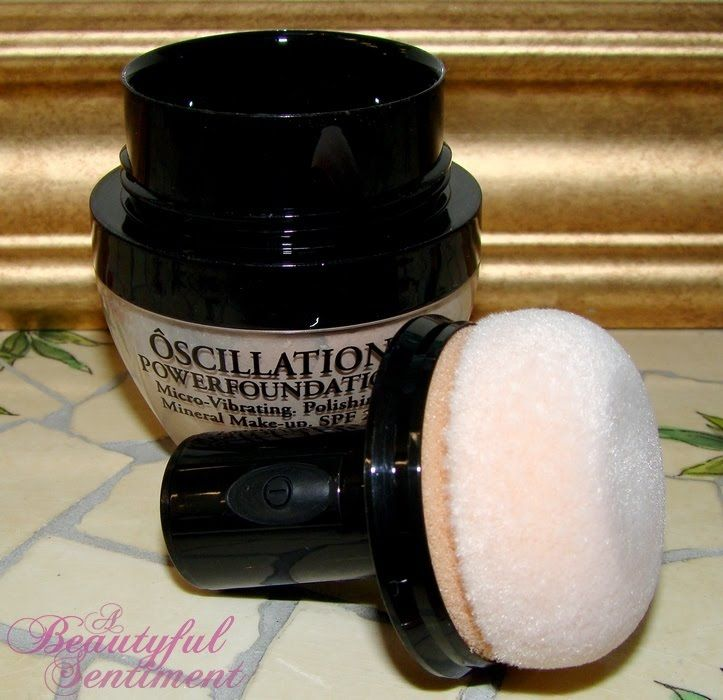 Lancome Oscillation Powerfoundation