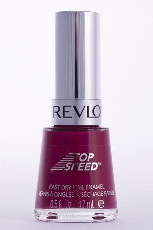 Revlon Top Speed - Vintage #570