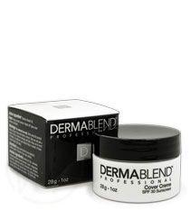 Dermablend Cover Creme (new formula)