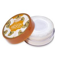 Coty facial powder