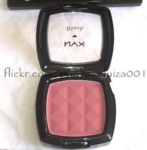 NYX Powder Blush - Dusty Rose