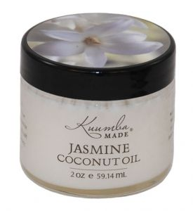 Kuumba Made Jasmine Coconut Oil
