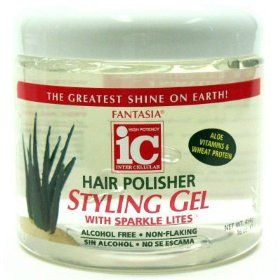 Fantasia - IC Hair Polisher Styling Gel