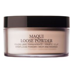 Lancome Maqui loose powder