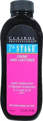 Clairol Professional - 7th Stage Cream Highlighter