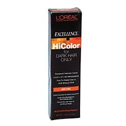 L'Oreal HiColor High Lift Hair Color