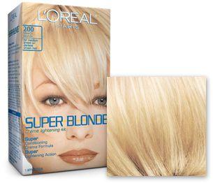 L'Oreal Super Blonde