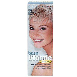 Born Blonde Toners 17