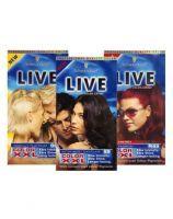 Schwarzkopf LIVE Hair Dyes
