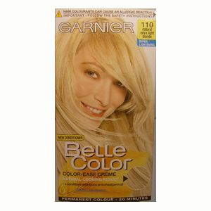 Garnier Belle Color Permanent Haircolor