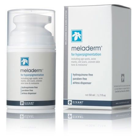 Civant Skin Care Meladerm