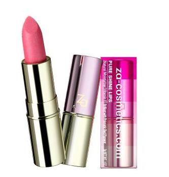 Za Pure Shine Lips