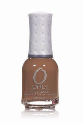 Orly Coffee Break