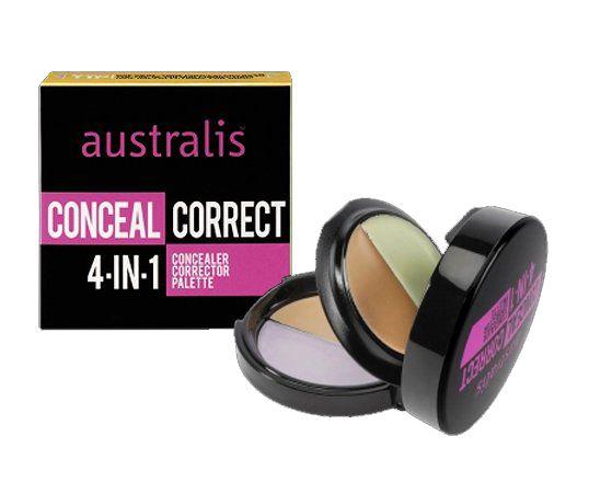 Australis Concealer Corrector