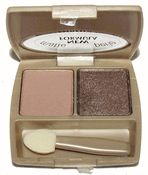 L'Oreal Wear Infinite Eye Shadow Duo - Satin Taupe