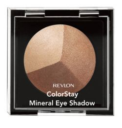 Revlon Colorstay Mineral Eye Shadow