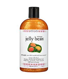 Philosophy Orange Jelly Bean 3 in 1