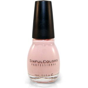 SinfulColors Easy Going