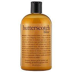 Philosophy Butterscotch Bliss 3 in 1