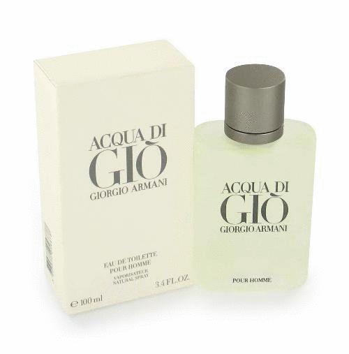 Giorgio Armani Acqua Di Gio (for men)