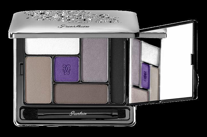 Guerlain �crin 6 Couleurs Eyeshadow Palette - Champs-�lys�es