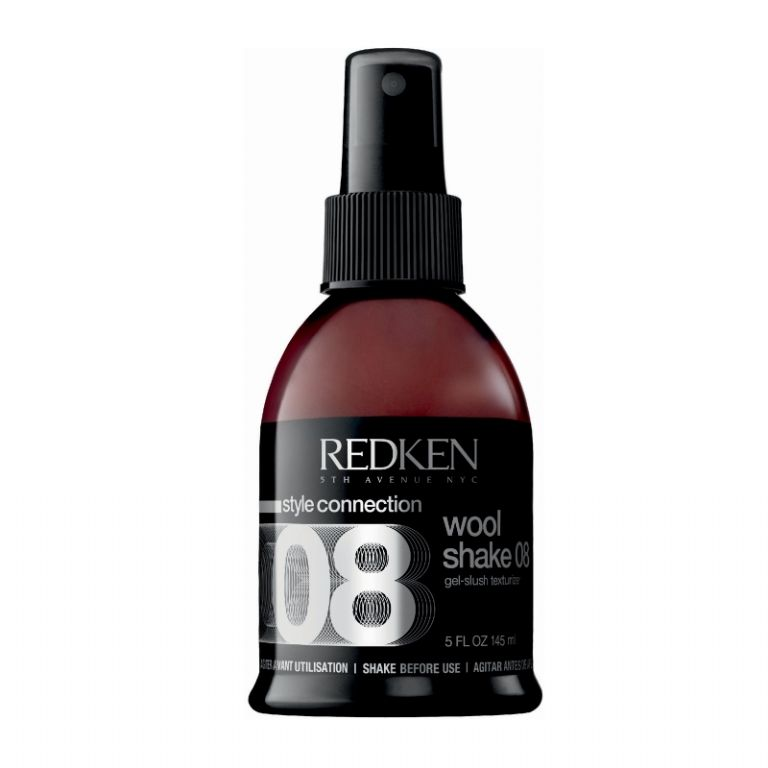 Redken Wool shake 08 [DISCONTINUED]