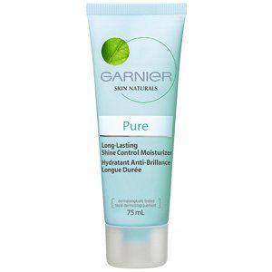 Garnier Garnier Pure moisturiser (oil control)